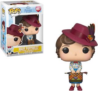 Muñeco Funko Pop Mary Poppins Returns Bag C/cartera