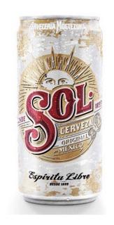 Cerveza Sol 473cc Packx24u- Elmercadodebebidas
