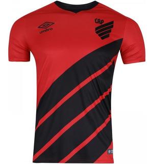 Camisa Do Atlético Paranaense Original - Lançamento