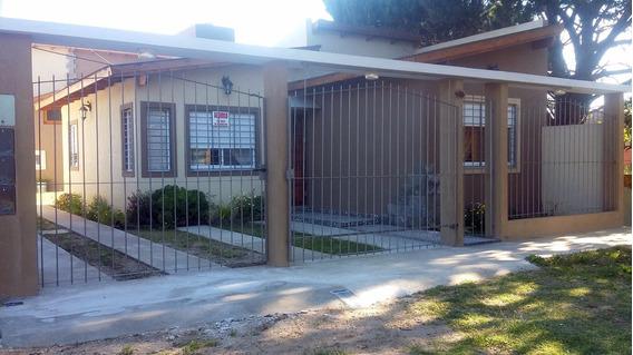 Casa En Alquiler Temporal Av Belgrano 410 Mar De Ajo Norte