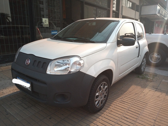 Fiat Uno 1.4 Evo Cargo 2016
