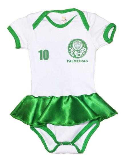 Body Palmeiras Menina, Temos Saida Maternidade