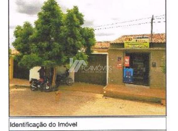 Rua Projetada 39, Boa Vista, Picos - 504995