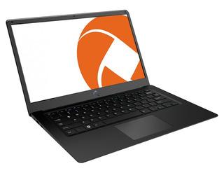 Laptop Qian 14 Qnb1702 N4200 W10pro 4gb Ram Ssd 32gb 500g