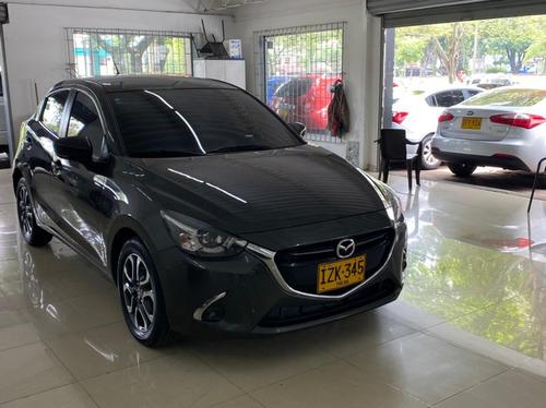 Mazda 2 Grand Touring Lx At