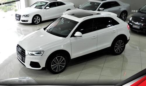 Audi Q3 Ambiente 2.0 4x4 Única Dona Totalmente Revisada Top