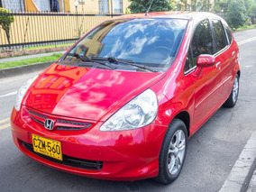 Honda Fit Lx - L Mt 1400 Cc