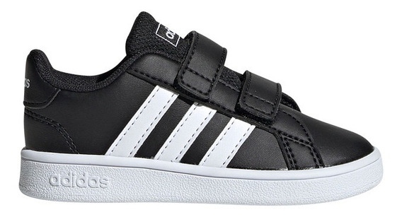 Zapatilla adidas Grand Court I