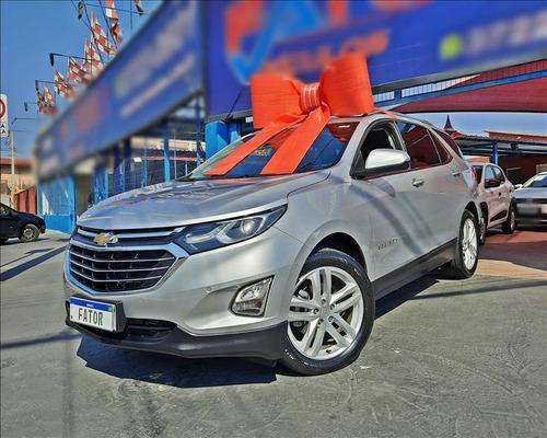 Imagem 1 de 9 de Chevrolet Equinox Equinox 2.0 16v Turbo Gasolina Premier Awd