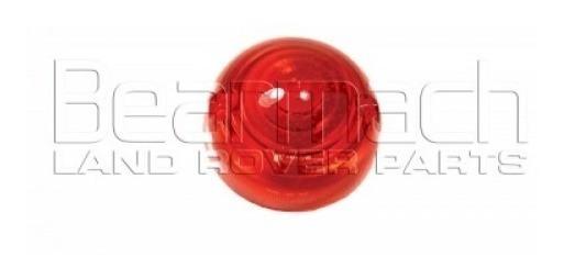 Lente Traseira Vermelha,meia Luz,freio,land Rover Defender !