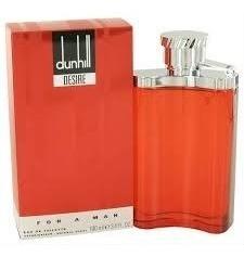 Perfume Desire For Men Alfred Dunhill 100ml Edt - Lacrado