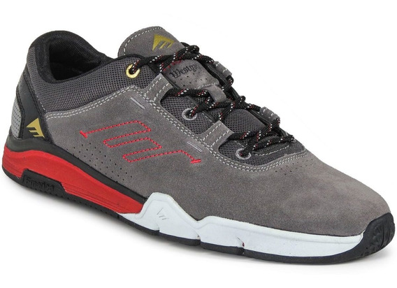 Zapatillas Skate Emerica The Brandon Westgate Importadas