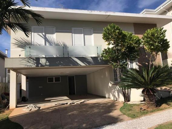 Casa Em Condomínio Residencial Morada Das Nascentes, Valinhos/sp De 260m² 3 Quartos À Venda Por R$ 1.400.000,00 - Ca270693