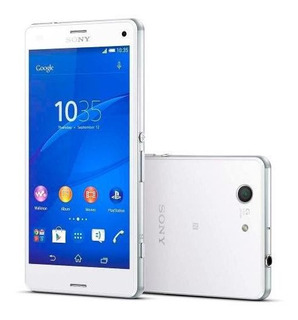 Smartphone Sony Xperia Z3 Compact D5833 20mp 4g 4.6