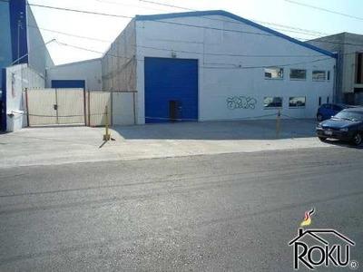 Bodega Industrial En Renta San Pedrito Peñuelas