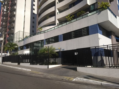 Apto No Cond. Liberty Tower Para Venda - 8760