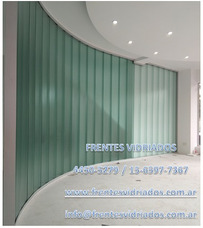 Profilit, Uglass, Vidrios Blindex 011-4450-5279