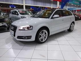 Audi A3 2.0 Tfsi Sportback S-tronic 4 Portas***blindada***