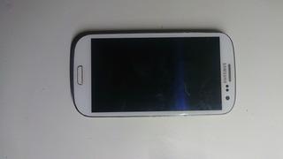 Samsung S3 Para Piezas (sgh-i747m)