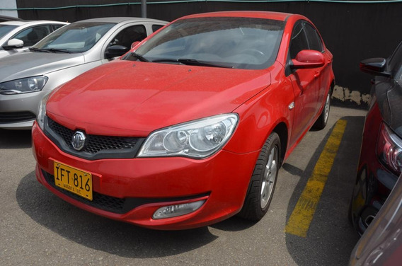Mg 350 Std 1.5 Mec P4 Fe Ift816