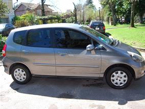 Honda Fit 1,4 Lx, Manual, 2006, Muy Bueno!!