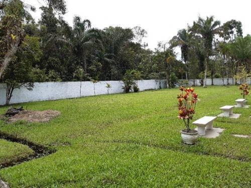 Chácara À Venda No Balneário Gaivota - Itanhaém 6205 | A.c.m