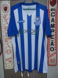 Camisa Sinop ( Mato Grosso )