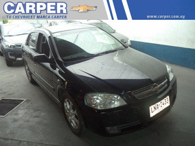 Chevrolet Astra Gls 2010