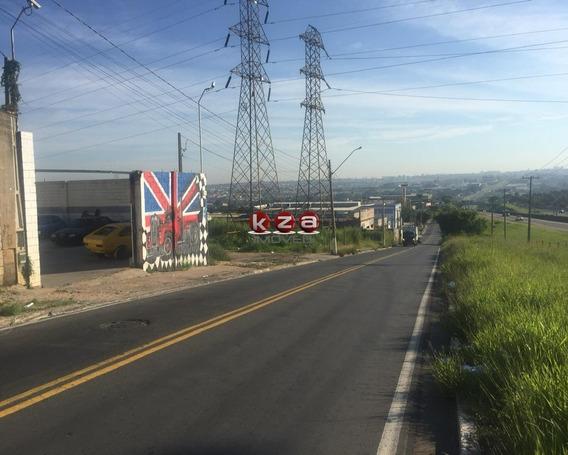 Barracão Industrial Para Venda E Locação Rodovia Santos Dumont Campinas - Ba00043 - 34486158