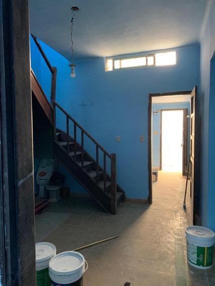 Apartamento De 2 Dormitorios Reciclado Con Azotea Transitable