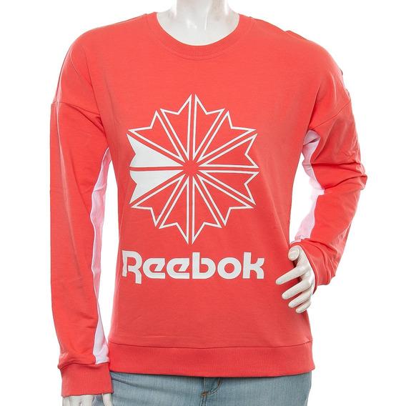 Buzo Classic Big Logo Reebok Blast Tienda Oficial