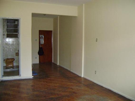 Sala Comercial Para Locação, . - Sa0479