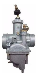 Carburador Completo Xtz 125cc Ate 2008 Mod. Original Scud