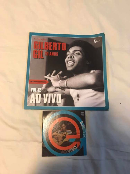 Coleção Gilberto Gil 70 Anos.