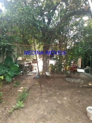Terreno Para Venda Em Ferraz De Vasconcelos - Te00031 - 69212771
