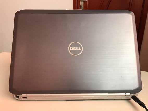 Notebook Dell Latitude E5420 Core I5 4gb Ram Hd 240gb Ssd