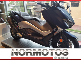 Yamaha Xp530d Tmax 530 Dx Scooter Normotos 47499220