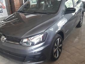 Volkswagen Gol Trend 1.6 Sportline Entrega Inmediata