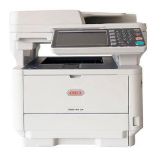 Impresora Multifunción Monocromática Oficio/ A4 Oki Es5162lp