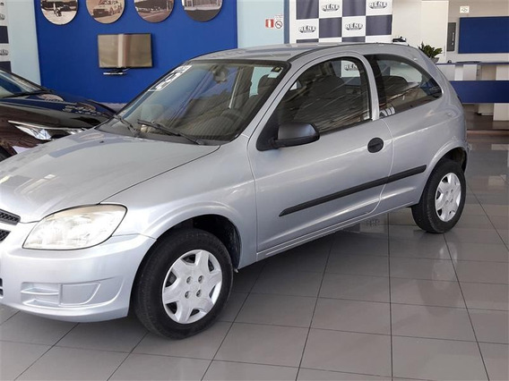 Chevrolet Celta 1.0 Flex Manual *** Sem Entrada ***