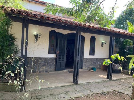Casa Para Venda, 4 Dormitórios, Estância Aleluia - Miguel Pereira - 2720