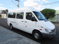 Van Sprinter Mercedes-benz 313 Cdi