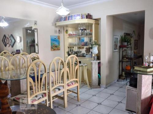 Apartamento À Venda - Vila Leopoldina, 3 Quartos,  97 - S893113172