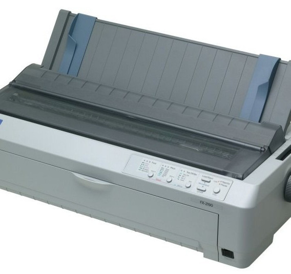 Impressora Epson Fx2190 - Revisada Com Garantia