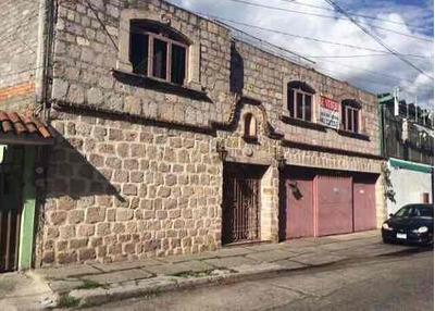 Se Vende Céntrica Casa/terreno En Morelia