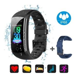 Fitness Tracker Activity Tracker Watch