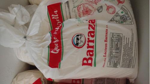 Muzzarella Barraza X 10k