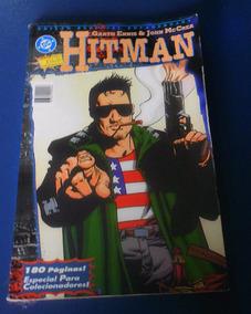 Hq - Hitman - Edição Especial Encadernada