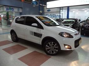 Fiat Palio Sporting Dualogic 1.6 Flex 2016 Branco Completo!
