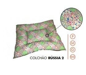 Colchao Russia 2 M 54x67cm